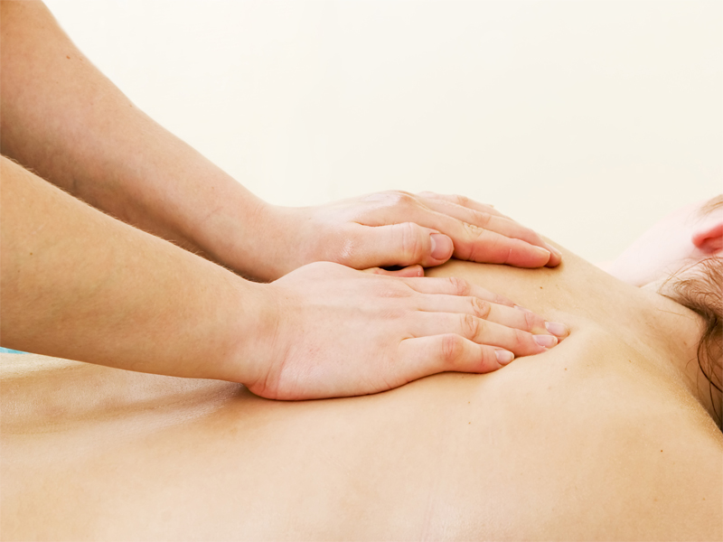 Osteopathic Treatment In Bolton